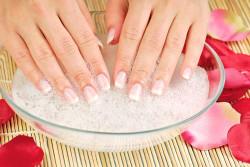 Крепкие и здоровые ногти - это просто!