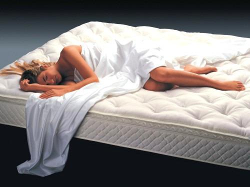 Как выбрать матрас для комфортного сна