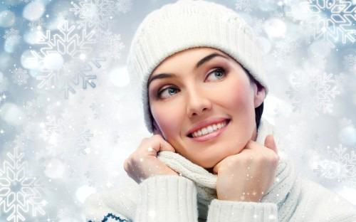 Восстанавливаемся после зимы: волосы, кожа, ногти