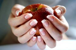 О чем расскажут ваши ногти