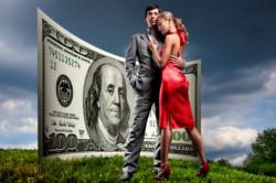 Секреты богатства. Женщина, семья и деньги.