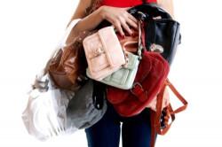 Модные женские сумки зима 2015