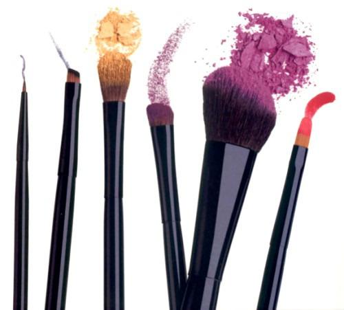 Самые необходимые кисточки для макияжа