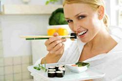 Можно ли беременным есть суши?