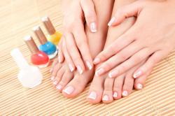 Народные рецепты по уходу за ногтями