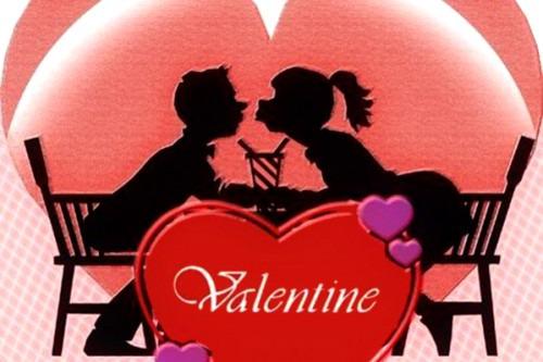 День святого Валентина. Что подарить любимому?