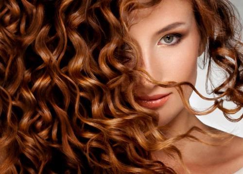 Что такое перманент для волос?