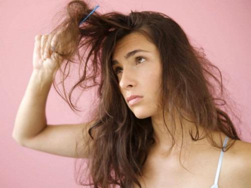 Как предотвратить повреждение волос
