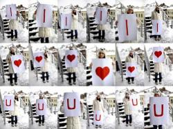 Оригинальные идеи для подарка ко дню всех Влюбленных