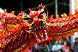 Как праздновать Новый год в Китае?