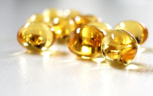 Как избавиться от рубцов и шрамов с помощью витамина Е?