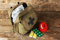 Какие медикаменты взять с собой в отпуск?