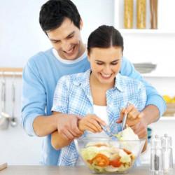 Домострой: секреты распределения домашних обязанностей