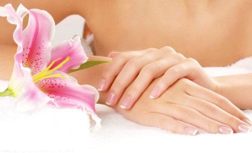 Как бороться со старением кожи рук