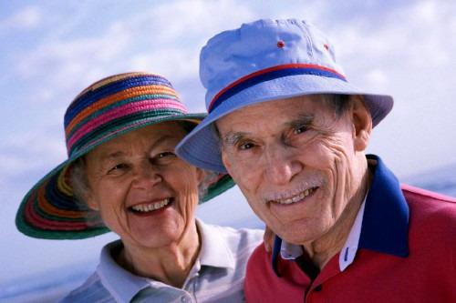 Спортивный образ жизни – путь к долголетию
