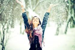 5 шагов к красоте и стройности в холодное время!