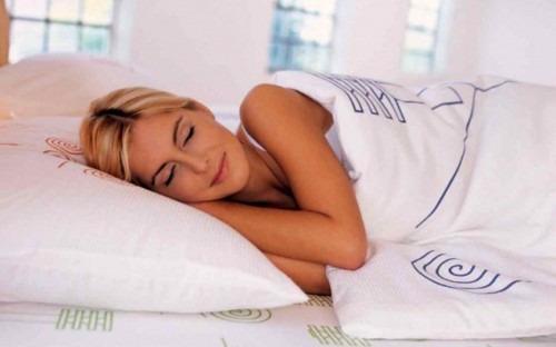 Как хорошо выспаться в летнюю ночь