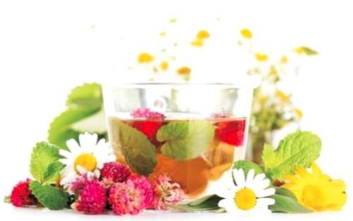 Лечебный чай для здоровья