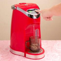Современный термопот: эффективный помощник на кухне