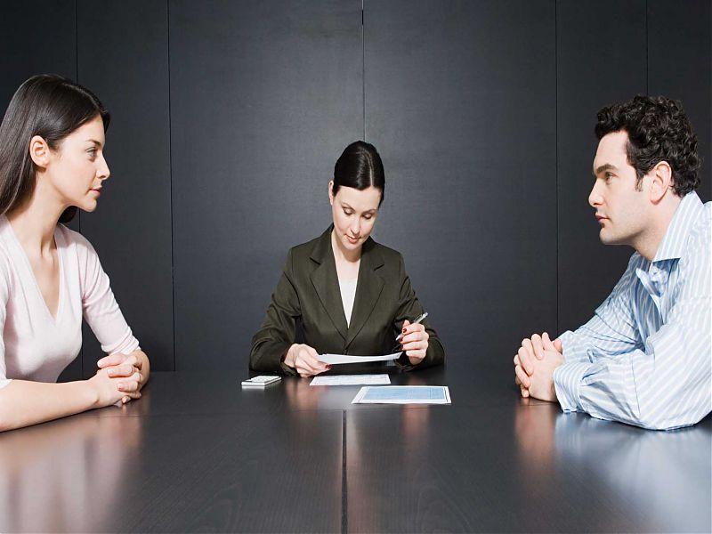Как женщине подготовиться к разводу