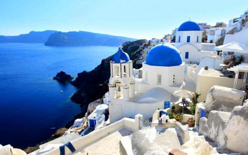 Интересные факты о Греции для отдыхающих