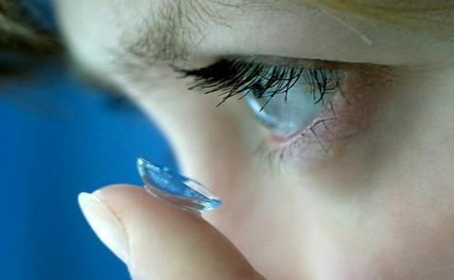 ТОП-5 факторов, которые уничтожают контактные линзы
