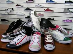 Как выбрать обувь для занятий спортом?