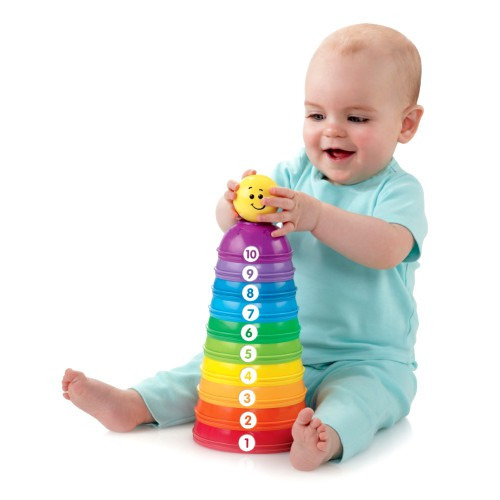 Как выбрать игрушку ребенку
