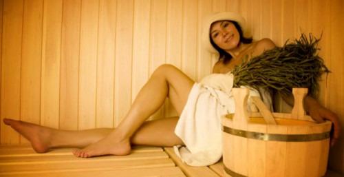 Как пользоваться в бане косметическими масками