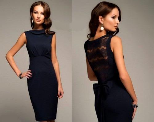 Выбираем платье по типу фигуры