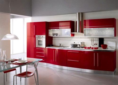 Выбираем цвет мебели: на что обратить внимание
