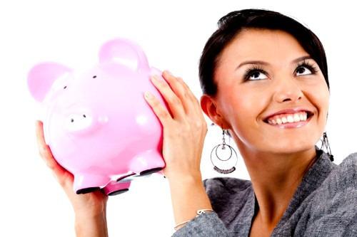 Учимся правильно экономить деньги