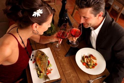 Как спланировать романтический вечер