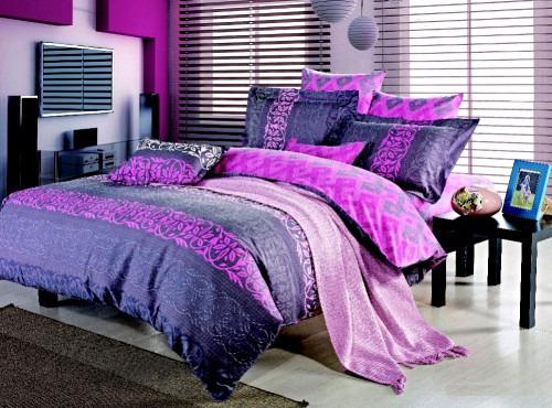Из какого материала должно быть постельное белье?