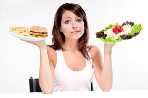 Семь советов для изменения вредных привычек в питании