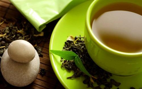 Правила заваривания и употребления зеленого чая
