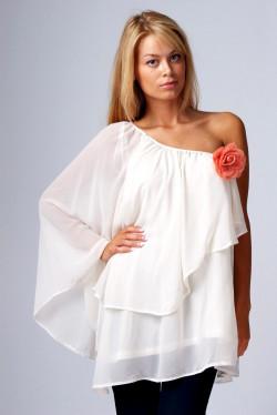 Туника - неотъемлемая часть женского гардероба