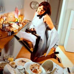 Экономим время на кухне