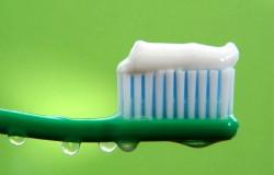 Зубная паста - не только для зубов