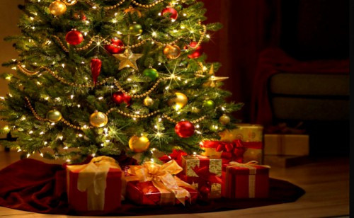Что подарить на Новый Год