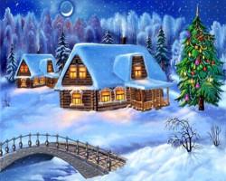 Как отдохнуть на новогодних каникулах или десять дней, в которые можно перевернуть мир