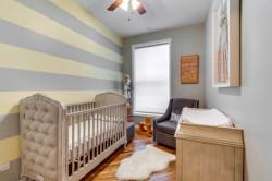 Покупаем новорожденному первую мебель