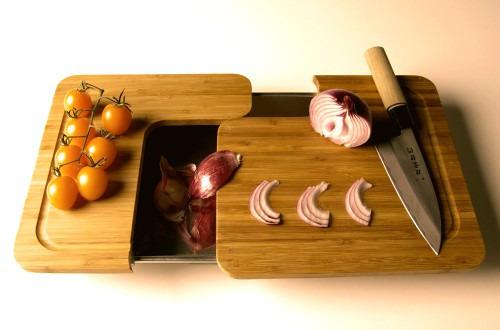 Как выбрать разделочную доску для кухни?