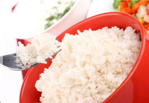 Рисово - компотная диета