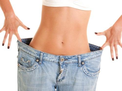 10 необычных способов помочь себе похудеть