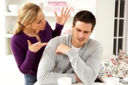 10 вещей, разрушающих семейные отношения