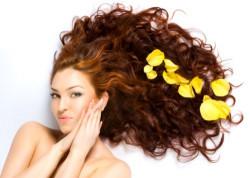 Как обрести блестящие и здоровые волосы?
