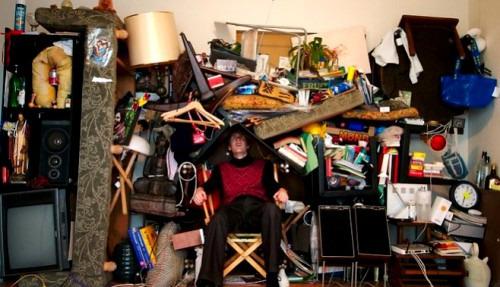 Генеральная уборка: что выбросить, что оставить?