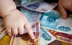 Как заставить бывшего супруга платить ребенку алименты