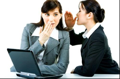 Особенности работы в женском коллективе